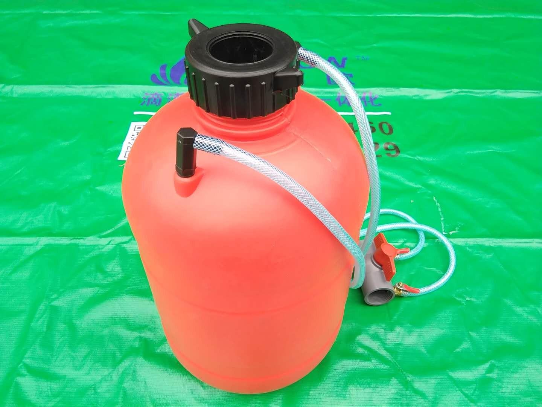 施肥罐30L(塑料)